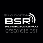 Birmingham Sounds Radio United Kingdom