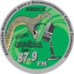 Rádio Boiuna 87.9 FM Brazil, Boa Vista do Ramos