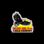 WCUP 105.7 FM USA, L'Anse