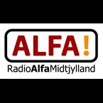 Radio Alfa Midtjylland Denmark, Randers