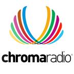 Chroma Radio 80s Greece, Athens