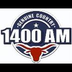 Genuine Country 1400 1400 AM USA, Lexington-Fayette