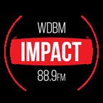 WDBM-FM 88.9 FM United States of America, East Lansing