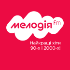 Radio Melodia 106.1 FM Ukraine, Ternopil
