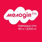 Мелодія FM 104.3 FM Ukraine, Polohy