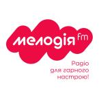 Radio Melodia 104.3 FM Ukraine, Polohy