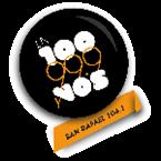 La 100 San Rafael 104.1 FM Argentina, San Rafael