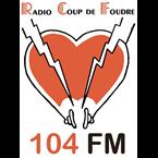 Radio Coup de Foudre 104.0 FM France, Carrouges