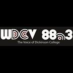 WDCV-FM 88.3 FM United States of America, Carlisle
