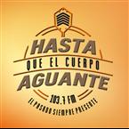 Hasta que el Cuerpo Aguante Radio Mexico