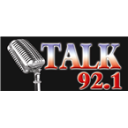 Talk 92.1 92.1 FM USA, Valdosta
