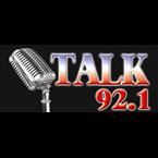 Talk 92.1 92.1 FM United States of America, Valdosta