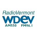 WDEV 550 AM United States of America, Waterbury