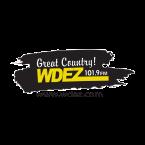 101.9 WDEZ 101.9 FM United States of America, Stevens Point