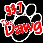 937 THE DAWG 93.7 FM USA, Huntington-Ashland