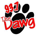 937 THE DAWG 93.7 FM USA, Huntington-Ashland