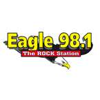 Eagle 98.1 98.1 FM USA, Baton Rouge