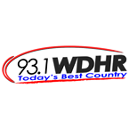 WDHR-FM 93.1 FM USA, Pikeville