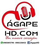 Agape HD Ecuador