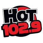 Hot 102.9 102.9 FM USA, Springfield