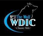 WDIC-FM 92.1 FM USA, Clinchco