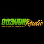 WDIH 90.3 FM USA, Salisbury