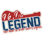 The Legend 96.9 FM USA, Hartford