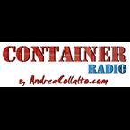 Container Radio By Andrea Collalto Italy
