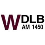 WDLB 1450 AM USA, Stevens Point