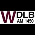 WDLB 1450 AM USA, Stevens Point