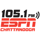 ESPN Chattanooga 105.1 FM United States of America, Chattanooga