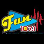 Fun 107.1 107.1 FM USA, Lima