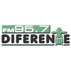 FM Diferente 95.7 FM Argentina, Baradero