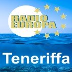 Radio Europa Teneriffa 100.6 FM Spain, Canary Islands