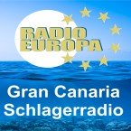 Radio Europa Gran Canaria 103.5 FM Spain, Canary Islands