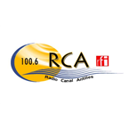 Radio Canal Antilles 100.6 FM Martinique, Fort-de-France