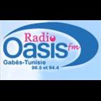 Radio Oasis Fm 96.5 FM Tunisia, Gabès