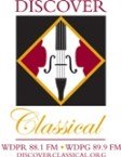 Discover Classical 88.1 FM United States of America, Dayton
