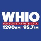 1290 and 95.7 WHIO 95.7 FM USA, Pleasant Hill