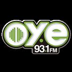 OYE 93.1 FM Ecuador, Ibarra