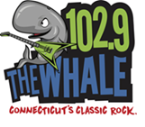 102.9 The Whale 102.9 FM USA, Hartford