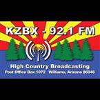 KZBX-LP 92.1 FM United States of America, Flagstaff