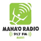 Mana'o Radio 91.7 FM USA, Maui