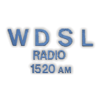 WDSL 1520 AM United States of America, Mocksville