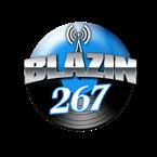 Blazin 267 USA