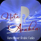 Nota Arabia Canada Canada, Vancouver