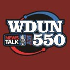 WDUN AM 550 AM United States of America, Gainesville