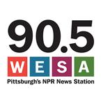 WESA 90.5 FM United States of America, Pittsburgh