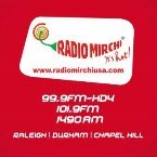Radio Mirchi USA Raleigh Durham 1490 AM United States of America, Durham