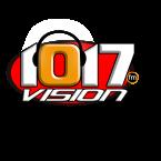 Vision 101.7 FM 101.7 FM Dominican Republic, Nagua